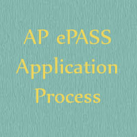 AP ePASS Application Process